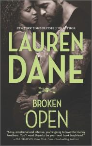 Broken Open - Lauren Dane