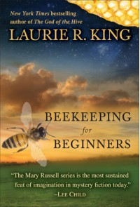 Beekeeping for Beginners  - Laurie R. King