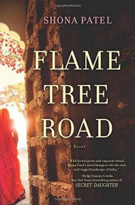 Flame Tree Road by Shona Patel (2015-06-30) - Shona Patel;