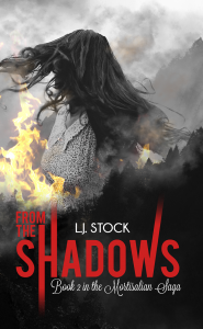 From The Shadows - L.J. Stock