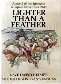 Lighter than a Feather - David Westheimer