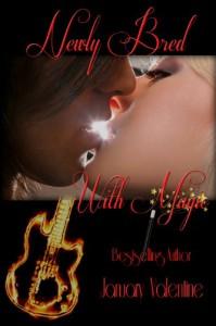Newly Bred With Magic (Romantic Fantasy) - January Valentine