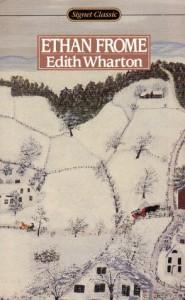Ethan Frome - Cynthia Griffin Wolff, Edith Wharton