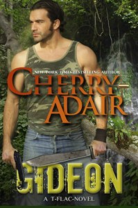 Gideon (Lodestone) (Volume 2) - Cherry Adair
