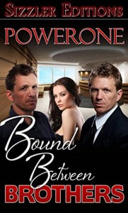 Bound Between Brothers: A Novel of a Strange Submission - Powerone