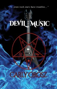 Devil Music - Carly Orosz