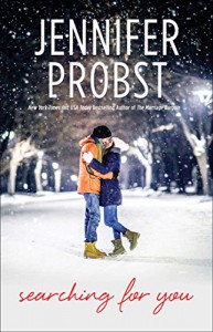 Searching for You - Jennifer Probst