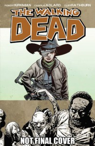 The Walking Dead, Vol. 18: What Comes After - Charlie Adlard, Robert Kirkman