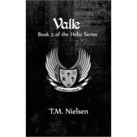 Valle (Heku #2) - T.M. Nielsen