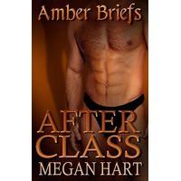 After Class - Megan Hart