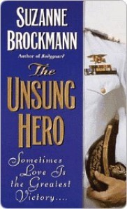 The Unsung Hero (Troubleshooters, #1) - Suzanne Brockmann