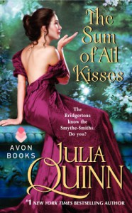 The Sum of All Kisses - Julia Quinn