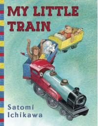 My Little Train - Satomi Ichikawa