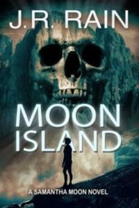 Moon Island (Vampire for Hire, #7) - J.R. Rain