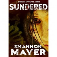 Sundered (Nevermore Trilogy, #1) - Shannon Mayer