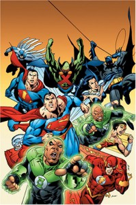 JLA, Vol. 17: Syndicate Rules - Kurt Busiek, Ron Garney, Dan Green