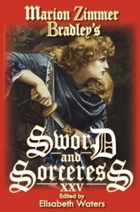 Marion Zimmer Bradley's Sword And Sorceress XXV -