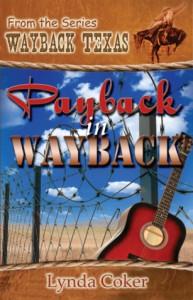 Payback in Wayback - Lynda Coker