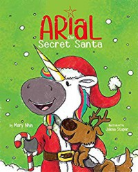 Arial the Secret Santa - Mary Nhin, Jelena Stupar
