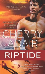 Riptide - Cherry Adair