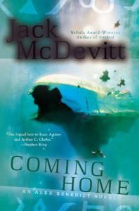Coming Home (An Alex Benedict Novel) - Jack McDevitt