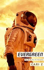 Evergreen - Cari Z.