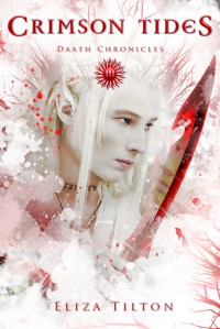 Crimson Tides - Eliza Tilton