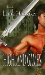 Highland Games - Laura Hunsaker