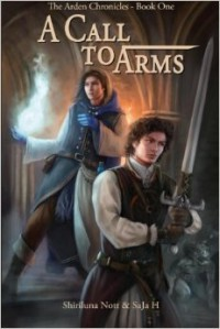 A Call to Arms - SaJa H., Shiriluna Nott