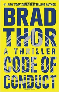Code of Conduct: A Thriller (The Scot Harvath Series) - Brad Thor