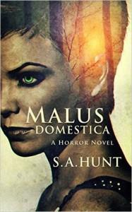 Malus Domestica - S.A. Hunt