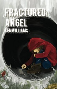 Fractured Angel - Ken Williams, Rania Meng, Quentin Whitfield
