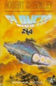Planeta Zła - Robert Sheckley