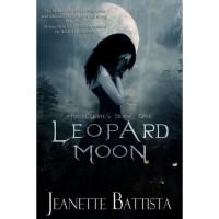 Leopard Moon (Moon, #1) - Jeanette Battista