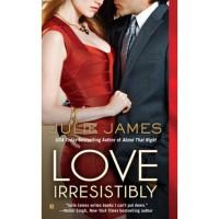 Love Irresistibly (FBI / US Attorney, #4) - Julie James