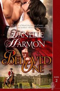 The Beloved One (The De Montforte Brothers) - Danelle Harmon