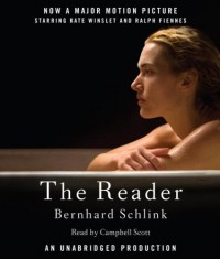The Reader - Bernhard Schlink, Carol Brown Janeway, Campbell Scott