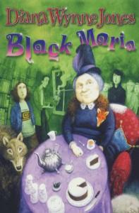 Black Maria - Diana Wynne Jones
