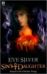 Sin's Daughter - Eve Silver