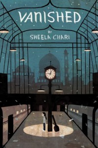 Vanished - Sheela Chari