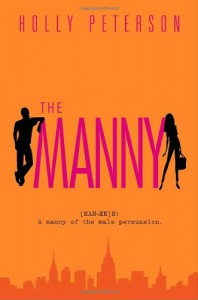 The Manny - Holly Peterson