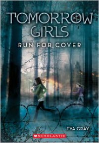 Run for Cover - Eva Gray