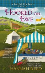 Hooked on Ewe - Hannah Reed