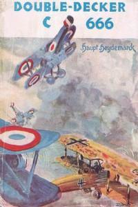 Double Decker C 666 - Haupt Heydemarck