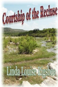 Courtship of the Recluse - Linda Rigsbee
