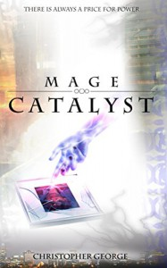 Mage Catalyst - Christopher George