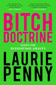 Bitch Doctrine - Laurie Penny