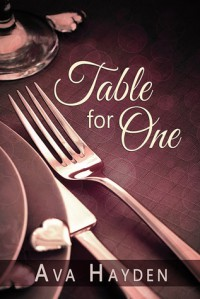Table for One - Ava Hayden