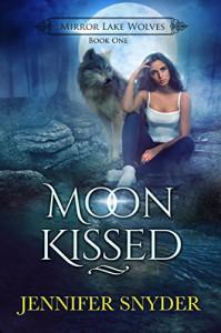 Moon Kissed - Jennifer Synder