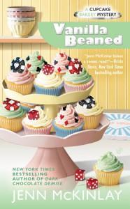 Vanilla Beaned  - Jenn McKinlay